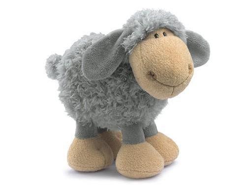 NICI - Jolly Mah Sheep, 25cm