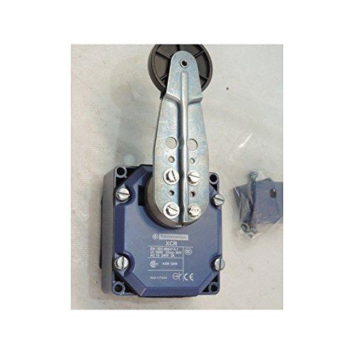 Telemecanique psn - det 11 01 - Interruptor posición...