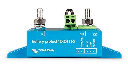 Victron Energy BPR000065400 Protección de Batería 12/24 V-