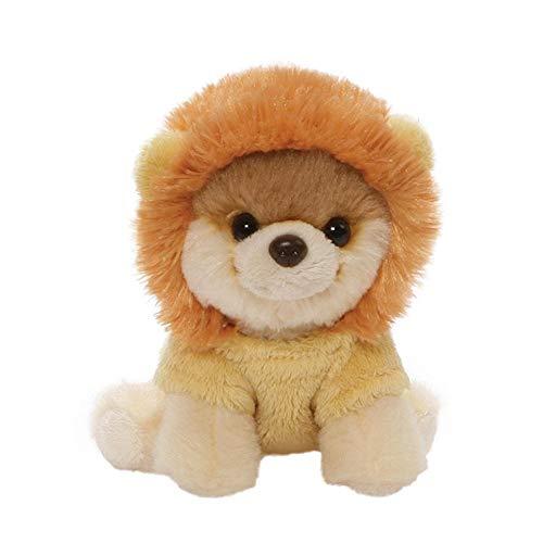 Beanie Boos Barley Regular Ty 15 cm Perro Chow de Peluche United Labels Comicwa 36193TY