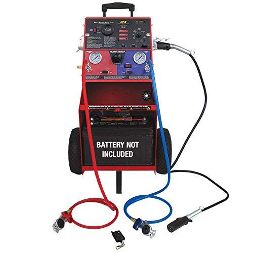 Super MUTT Base Model Diagnostic Trailer Tester IPA 9008-SE