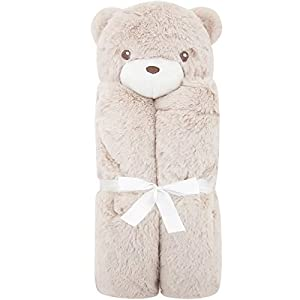Creation Core Children's Sleeping Bags Baby Plush Security Blanket Newborn Wrapped Blankets Comfy Baby Bath Towel