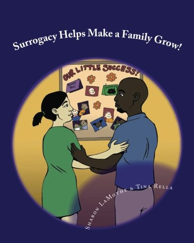 Surrogacy Helps Make a Family Grow