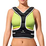 Empower Weighted Vest for Women,...