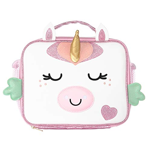 Unicorn Lunch Box for Kids