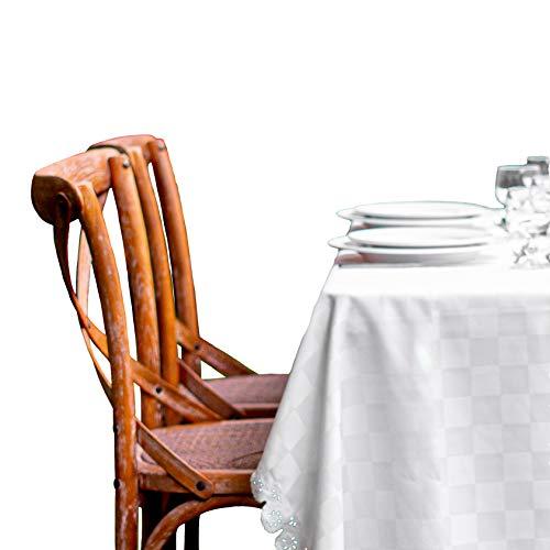 precio mantel para mesa rectangular fabricante Alfer Home