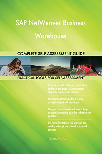 SAP NetWeaver Business Warehouse All-Inclusive Self-Assessment - More than 670 Success Criteria, Instant Visual Insights, Comprehensive Spreadsheet Dashboard, Auto-Prioritized for Quick Results