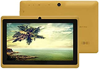 Wintouch Q75S Tablet - 7 inch, 8GB, 512MB RAM, WiFi, Gold