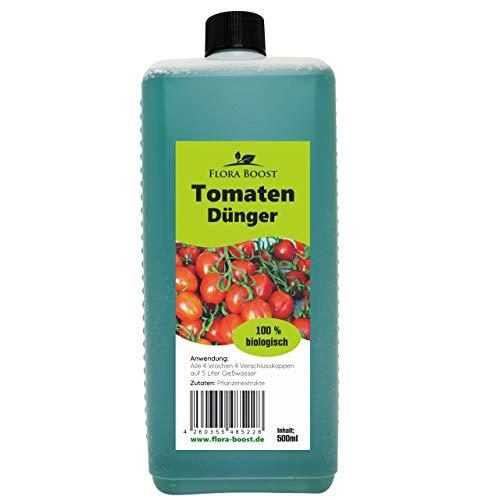Konfitee -  Flora Boost Tomaten