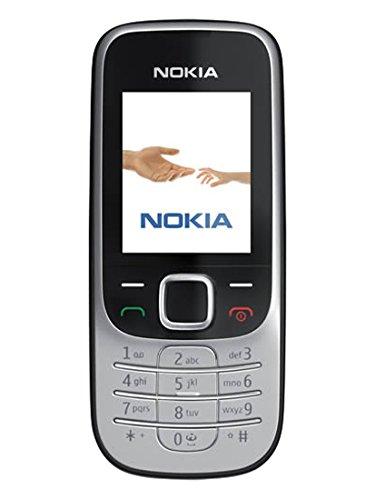 Nokia 2330 classic Cellulare (Bluetooth, E-Mail) deep black
