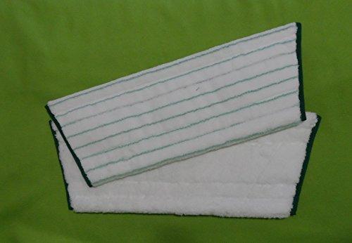 ProWin Trapezfaser Mikro Standard & Hygiene