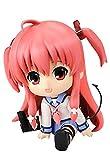Koki Angel Beats : Yui Figure Model (Mini Ver.) Multicolor