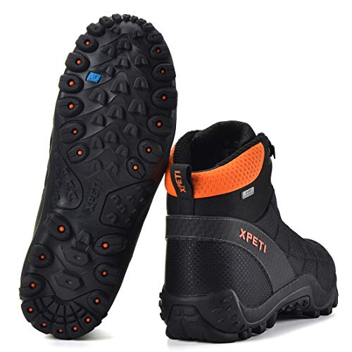 XPETI Crest Thermo Walking Boots