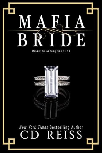 Mafia Bride (The DiLustro Arrangement Book 1) (English Edition)
