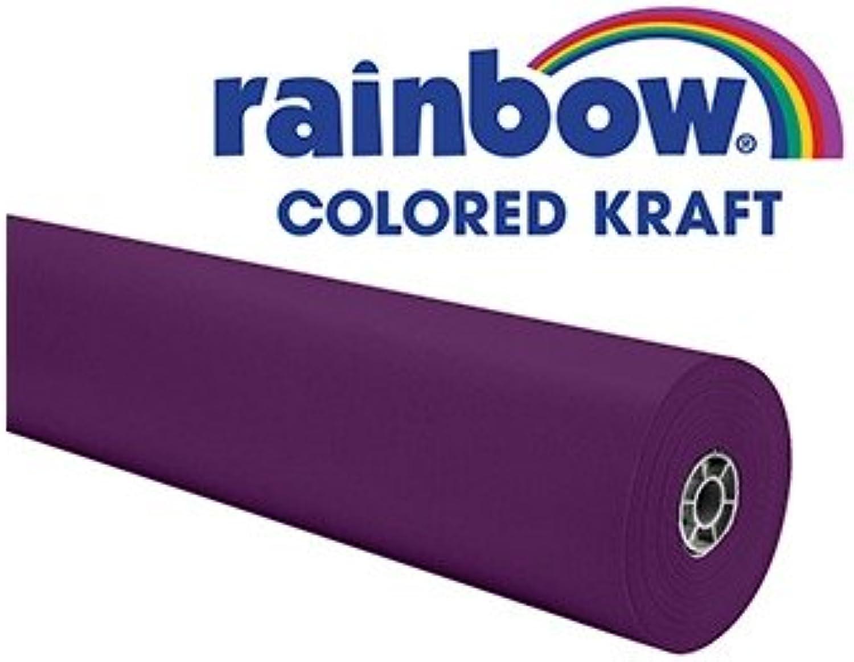 Rainbow Kraft 0066331 0066331 0066331 Rolle, 100 'Größe, lilat B000F8XHKC | Outlet  a540be