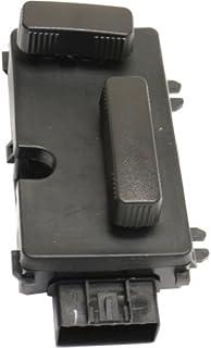 OKAY MOTOR 6 Way Power Seat Switch Adjustment for 2005-2019 Ford Mercury Lincoln 2.5l 3.7l 4.6l 5.4l 6.2l 5F9T-14B709-AA 9L3Z-14A701-A