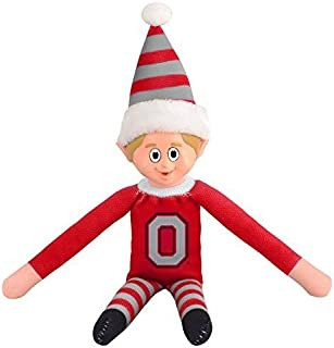 Best ohio state elf on the shelf Reviews