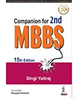 Companion for 2nd MBBS