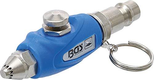 BGS 6876 | Mini-Druckluft-Ausblaspistole | Druckluftpistole
