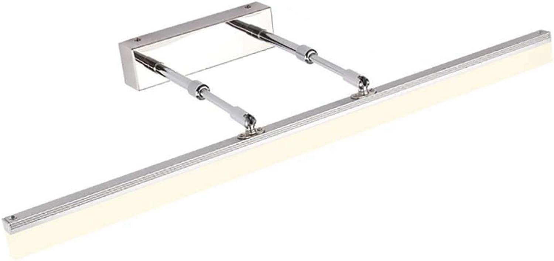 Mirror headlight Spiegel Scheinwerfer_LED Badezimmer Badezimmer Nordic Spiegelschrank spezielle Lampe Wasserdichte Wandleuchte Spiegel Licht Moderne einfache Lampen skalierbar
