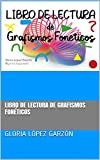 Libro de lectura de grafismos fonéticos