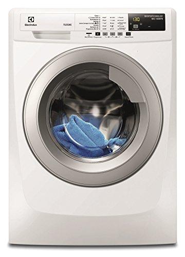 Electrolux EWF1405RA Autonome Charge avant 10kg 1400tr/min A+++ Blanc machine à laver - Machines à laver (Autonome, Charge avant, Blanc, Gauche, LCD)