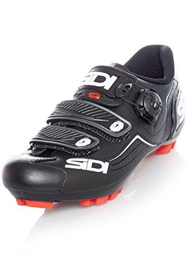 Sidi Alba Schuhe Damen Black/Black Schuhgröße EU 37 2019 Rad-Schuhe Radsport-Schuhe
