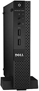 Dell Vertical System Desk Stand for OptiPlex 3020/9020 Micro- Black