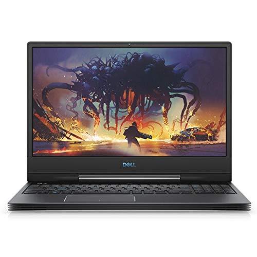 Dell G7 15 7590, Black, Intel Core i7-9750H, 8GB RAM, 256GB SSD+1TB SATA, 15.6' 1920x1080 FHD, 4GB NVIDIA GeForce GTX 1650, Dell 1 YR WTY + EuroPC Warranty Assist, (Renewed)