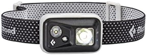 Black Diamond Spot Headlamp, Aluminum, One Size