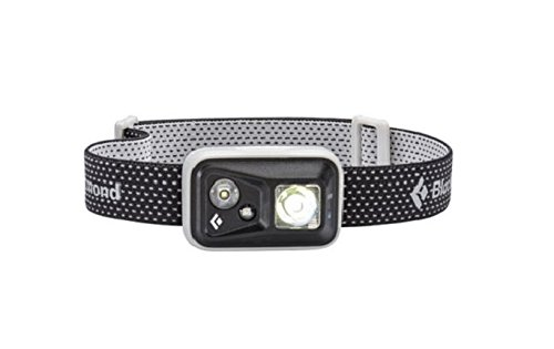Black Diamond Spot Headlamp, Aluminum, One Size