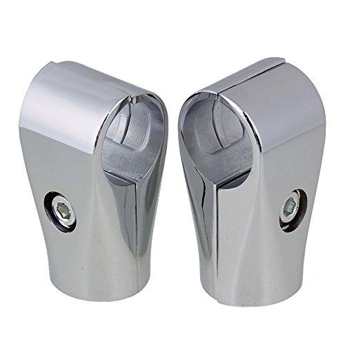 Mxfans, 2 unidades, 32 mm, abrazadera de rejilla de montaje para andamio,...
