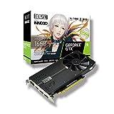 ELSA エルザ GeForce GTX 1650 SP グラフィックスボード VD7043 GD1650-4GERSP