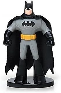 Super Amigos Batman, Elka, Sortido