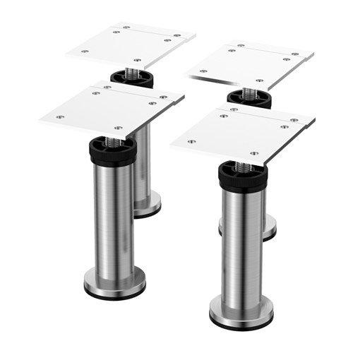 Wondrous Ikea Table Leg Amazon Com Download Free Architecture Designs Rallybritishbridgeorg