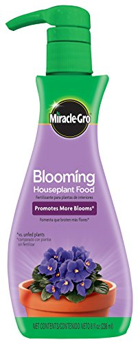SCOTTS MIRACLE GRO Blooming Houseplant Food, 8-oz.