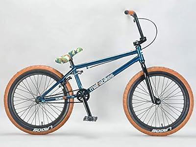 Mafiabikes 20 Zoll BMX Bike Kush 2+ Verschiedene Farbvarianten