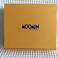 ムーミン MOOMIN高気密レンジ容器 3点セット