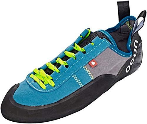 Ocun Strike LU Kletterschuhe Schuhgröße UK 5,5 | EU 38,5 2020 Boulderschuhe