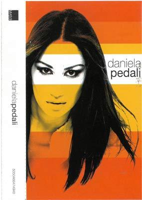 Daniela Pedali (versione audio cassetta)