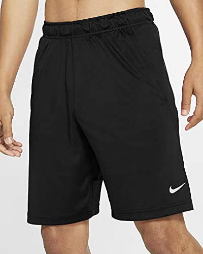 Nike Dry Shorts Hybrid 2.0 Black/Black/White LG