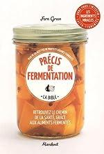 Précis de fermentation de Fern Green