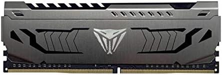 Patriot Viper Steel Series DDR4 8GB 3200MHz Performance Memory Module - PVS48G320C6