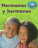 Hermanas y hermanos: Parent-child reading (Italian Edition)