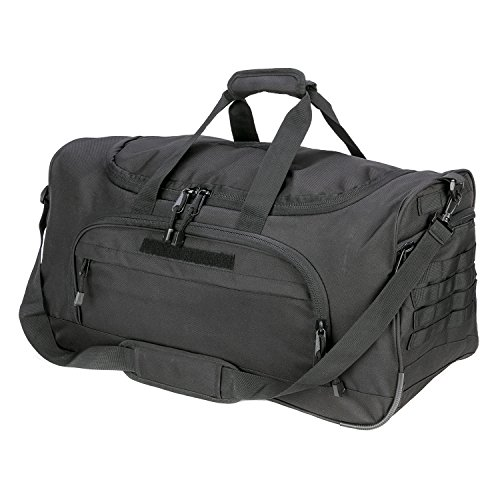 Military Tactical Duffle Bag Gym Bag for Men Travel Sports Bag 24 Inch Small Duffel Bag