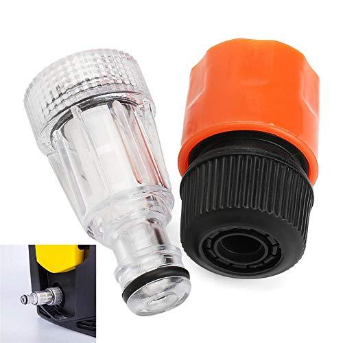 Raccord universel en plastique pour filtre à eau 1,9 cm pour AR Blue Clean COD