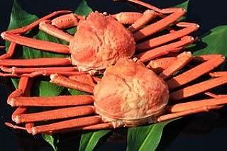 訳あり 鳥取県境港産 ボイル紅ずわいがに A級品・B級品混合セット (8~10枚・約3kg)