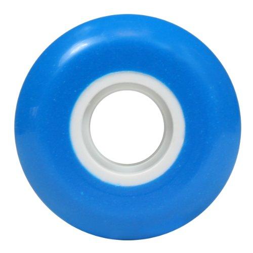 USD Erwachsene Blank Rolle, Blau, 55