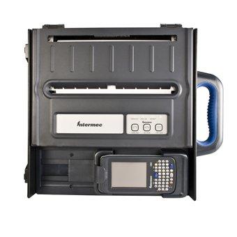 Intermec 6822p50ac110100Drucker, Standard
