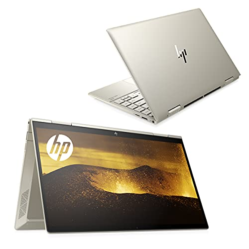 HP ノートパソコン HP ENVY x360 13 13.3インチ フルHDタッチパネルディスプレイ 2in1 コンバーチブルタイ...